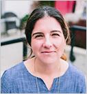 Abigail Emison, Moderator, Vita Nuova